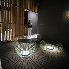 Light + Building 2014 Frankfurt – VIBIA