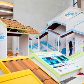 关于洪灾知识的展览