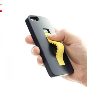 老罗和雷军都值得一看的手机配件设计