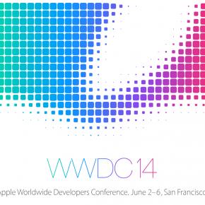 5款高清WWDC大会海报欣赏(2000-2014)