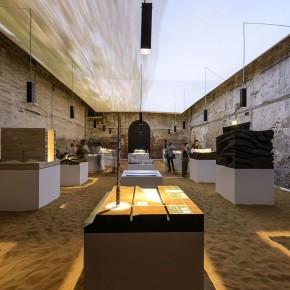 威尼斯双年展摩洛哥馆:居住在沙漠