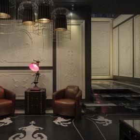 夜店是什么风格?看北京MIX酒吧升级改造项目