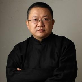 王澍的新作:宁波东钱湖田螺山的茶室+展厅