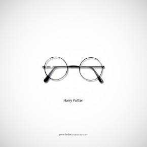 你能认出这些眼镜的主人吗?
