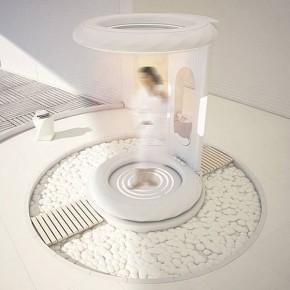 新概念浴室