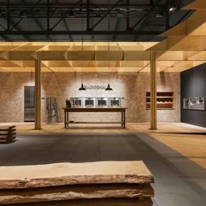 2015年德国iF大奖金奖项目-展会建筑类