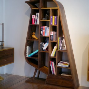 设计上海:明暗设计的私人定制复古家具