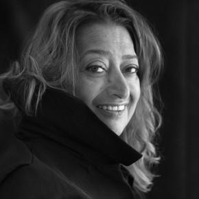 Zaha Hadid带了什么神秘作品亮相设计上海展?