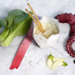 创意食品包装