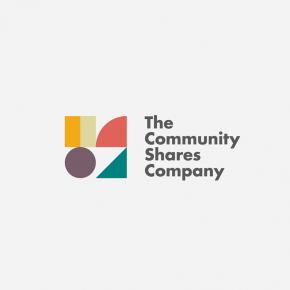 Community Shares公司Logo设计