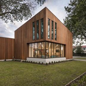 荣获新西兰坎特伯雷奖的25个最佳设计
