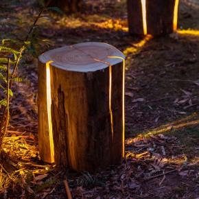 """一位盲人设计师告诉你什么是""""朽木""""可雕"""