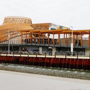 米兰世博会之泰国馆