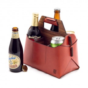 """好啤酒要用这种""""袋子""""装才够搭"""