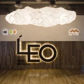 LEO的上海新总部