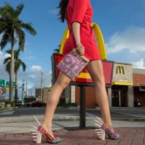 新年新气象,麦当劳换新装