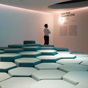 """物联网沙发!看看2016 米兰家具展那些""""与坐有关""""的设计"""