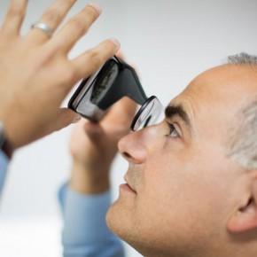 这家建筑公司正把VR技术变成下一个伟大的设计工具