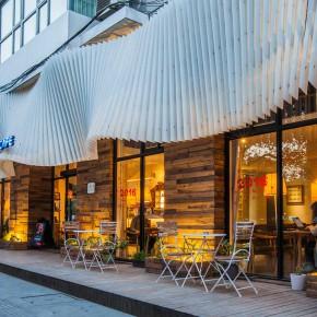 当我们想改造一家老咖啡馆时我们想到了什么