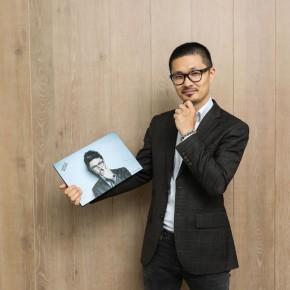 韩国艺术家全丙森TEDxBejing演讲:我想把长城表面给覆盖起来