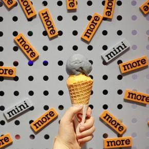 家居品牌和冰激凌一起开的快闪店会有什么新花样?