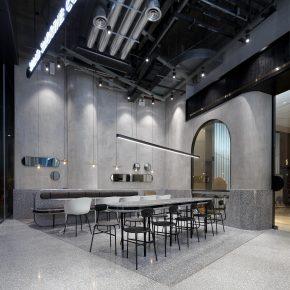 这家来自成都太古里最火的轻食餐厅,在武汉打造了一个盒子