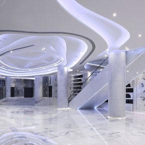 这个超过1万平米的影院,除了13个影厅,其他空间都干了什么?