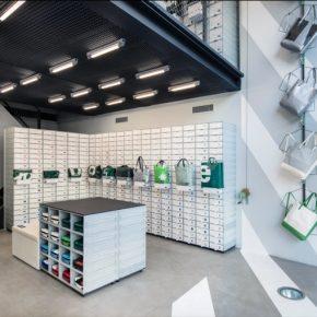 这个知名的环保包品牌登陆荷兰,请注意查收