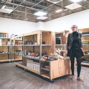 为初创公司开的孵化器超市,全球仅此一家!
