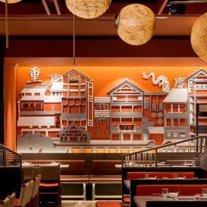 """新加坡食神""""占领""""无锡,还开了家火锅店"""