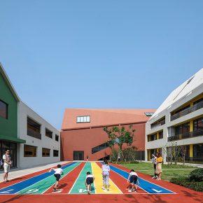 学校变乐园,这才是孩子们想要的理想世界