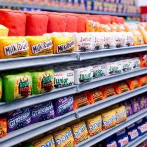 """一间只卖""""假货""""的超市"""