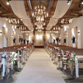 新娘一砖一瓦造出自己的婚礼场地