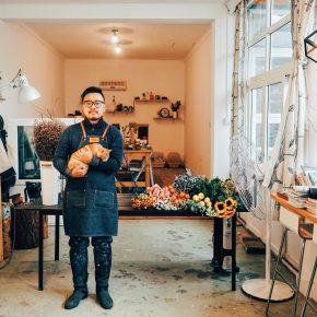 80后北漂:我想做个最有趣的勺子博物馆