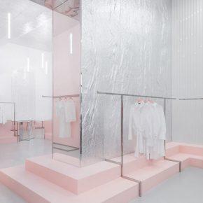 拒绝烂大街的ins粉,这家店才是粉色的正确打开方式!