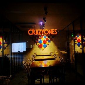 火爆CBD的西班牙餐厅,因为它一夜蹿红