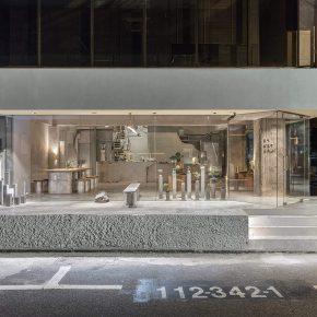 """首尔开了家水泥""""工地风""""咖啡店,看过的人都想去那搬砖!"""