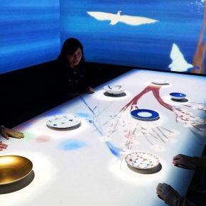 场景唤醒实验:一次关于空间场景的创新探索