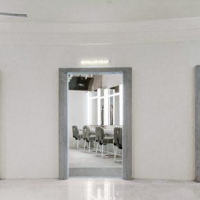 阿穆隆设计工作室丨眉研所