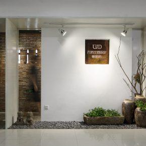 尤格设计丨尤格设计办公室