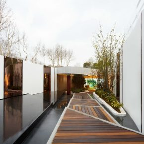 SODA建筑师事务所丨赛博·悠游国际中心