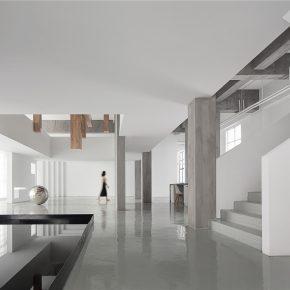 精成空间设计丨乔木摄影工作室