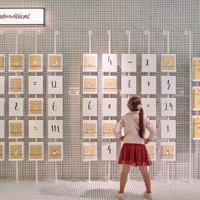 教辅书也开概念店了,设计太炫,学渣们都抢着去打卡!