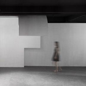艾克建筑设计 |追梦-生活艺术展厅