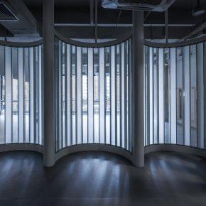 雅思睿设计研究室丨器屋舞蹈教室