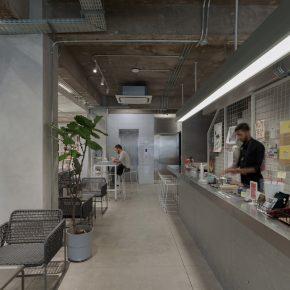 """印尼这家咖啡馆不仅颜值逆天,还会""""七十二变"""""""