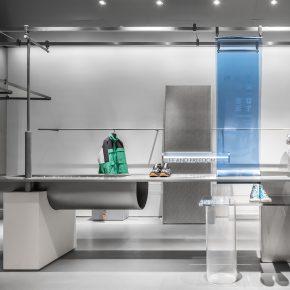 DAS Lab丨AND.G概念店