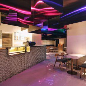Robot3 Studio丨Auvers餐厅