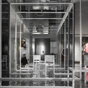 拓维设计丨美陶企业总部