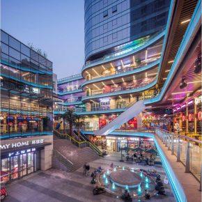 GLC设计丨邯郸美乐城